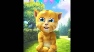 Funny BalaKrishna Dialogue Spoof - My Talking Tom Telugu Spoof in Hd