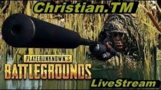 🔴LiveStream : PlayerUnknown's Battlegrounds / Mie pofta de PUI rau XD  ?   (1080p 30 fps)