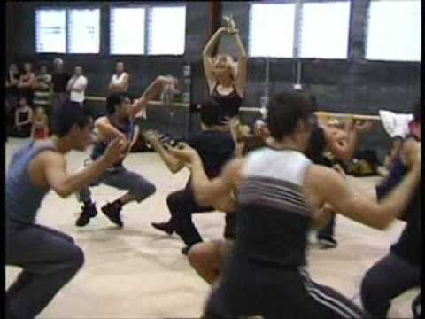 moulin rouge hindi rehearsal