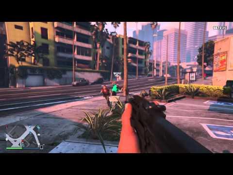 Ganja Outlaw Professional Bounty Assassination