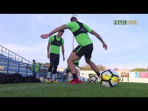 FM | Pörgős edzések | 2018.01.24