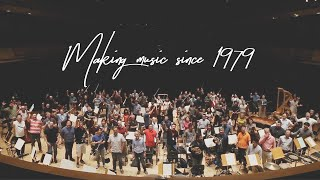 Making Music Since 1979 - Singapore Symphony Orchestra