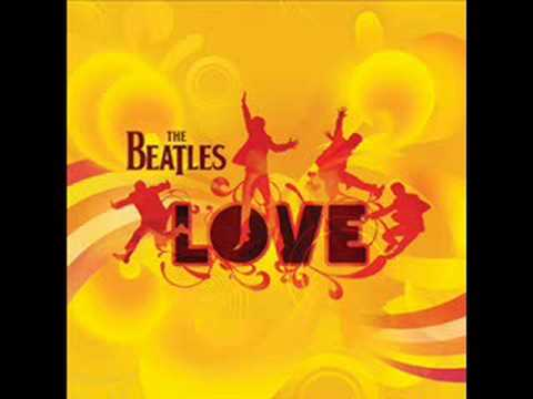 The Beatles - Eleanor Rigby/Julia [Transition]