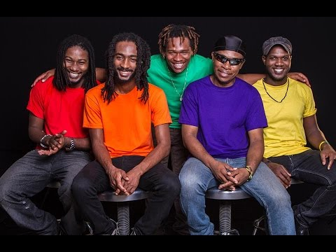 Raging Fyah & Jesse Royal LIVE Acoustic