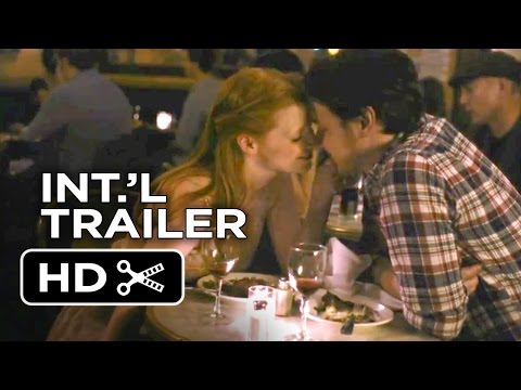 The Disappearance of Eleanor Rigby Official International Trailer #1 (2014) - James McAvoy Movie HD
