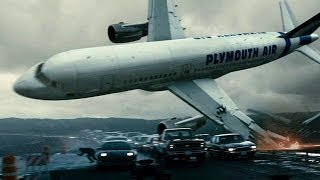 Top 10 Airplane Crashes in Movies