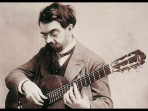 Francisco Tarrega - Memories Of The Alhambra
