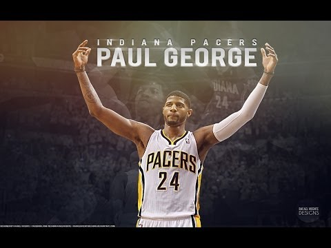 Paul George - Indiana Pacers ᴴᴰ