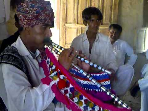 Sindhi Algoza Arbab Khoso 5.mp4 video