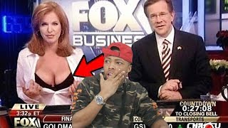 Top 10 MOST EMBARRASSING MOMENTS Caught on Live TV!