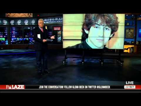 Unanswered Questions On Boston Bombings - TheBlazeTV - The Glenn Beck Program - 2013.04.29