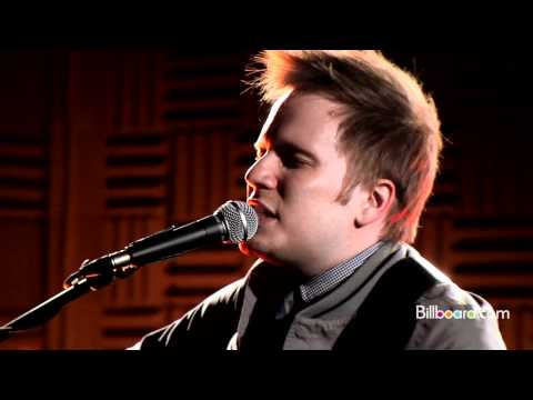 "Patrick Stump performs ""Shutterbugg"""
