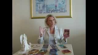 Aries in 2015 - Angel Card Reading with Grace