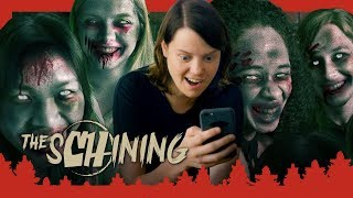 Tinder in a Haunted House | The sCHining Pt. 2