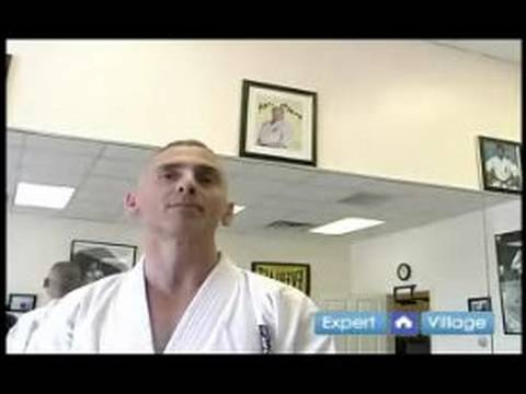 Beginner Kyokushin Karate Techniques : Origin of Kyukushin Karate Image 1