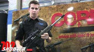 Core 15 300 Blackout Rifles 2012 Shot Show