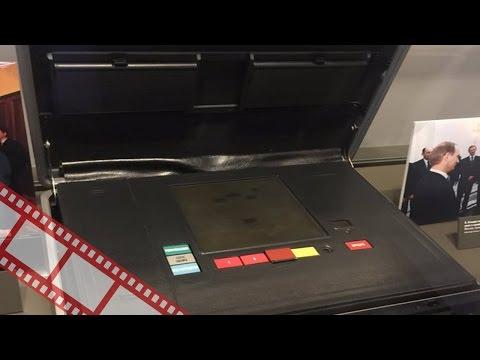 Ядерный чемоданчик президента