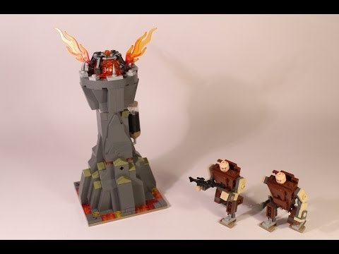 Clash Of Clans Inferno Tower In Action Clash Of Clans Inferno Tower ...