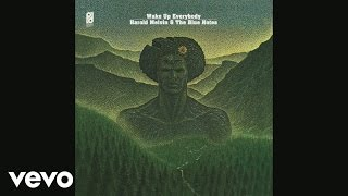 Harold Melvin & The Blue Notes - Wake up Everybody (Audio)