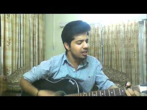 Woh Pehli Baar-guitar Chords Tutorial (lesson) video