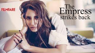 Anushka Sharma steams it up for Filmfare