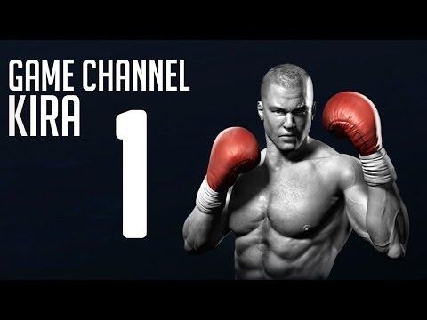 Real Boxing (PC) - Прохождение на русском! #1 (Карьера)