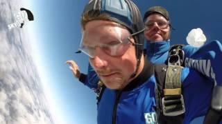 Go Skydive 20-09-2015 in Salisbury
