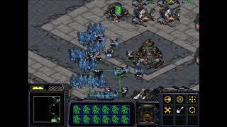 Starcraft Levithan Wakes Unit Showcase Aegis
