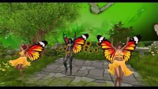 Jo Butterfly Elysium 16 Jun 2017