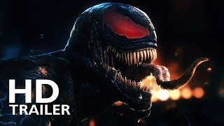 VENOM 2: CARNAGE Trailer (2020) - Tom Hardy Movie | FANMADE HD