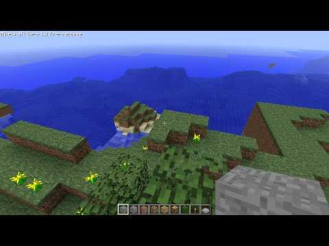 Minecraft 1.8 Seeds - KnightOfVillage