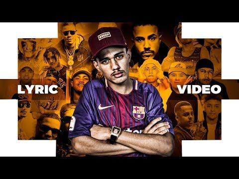 """MC 7Belo """"NGDP"""" - 12 Não é Mais Baile/Agora é Rave (DJ 7B)"""