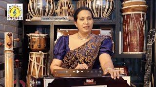 29. Voice Training PART 4: Advanced 'Swara Abhyasas' best for Morning Vocals