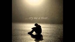 Watch Viktor Lazlo Cry Me A River video