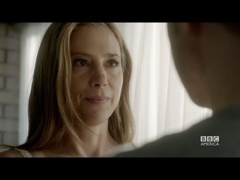 INTRUDERS Teaser - New Original Series Starring MIRA SORVINO & JOHN SIMM - Summer 2014 BBC AMERICA