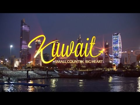 KUWAIT - Small Country, Big Heart / الكويت بلد صغير بقلب كبير | QCPTV.com