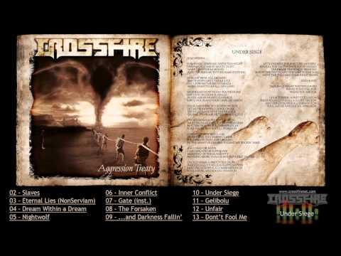 Crossfire - Under Siege