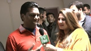Amanat Chan Best Interview