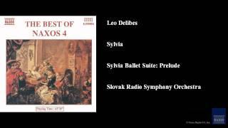Leo Delibes, Sylvia, Sylvia Ballet Suite: Prelude