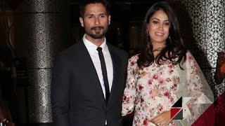 Is Shahid Kapoor Working Out To Be The Hottest Father Ever? | Bollywood Gossip