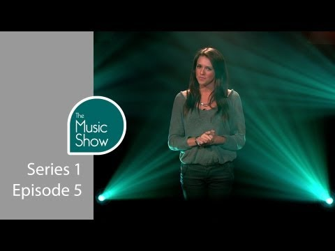 The Music Show - Episode 5