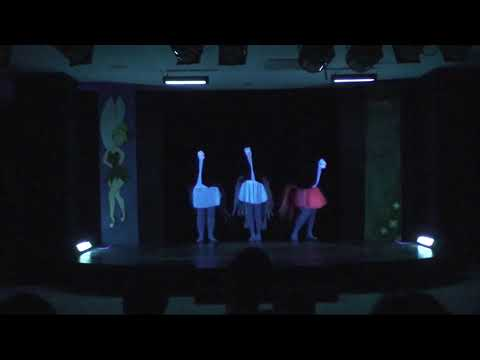 Avestruces cantando.  Animación GESTIOCIO 2011.mpg