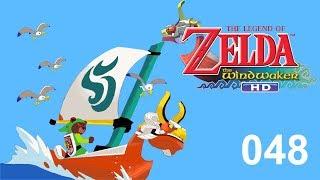 [048] The Legend of Zelda: The Wind Waker - Mask