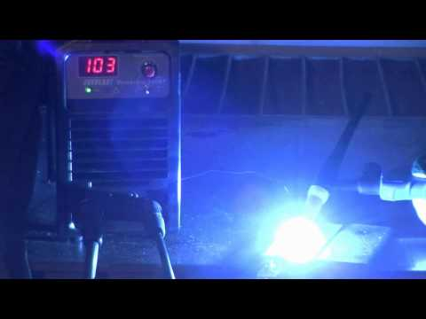 POWERARC 140ST - DC Lift Start TIG Welder - Everlast Welding Equipment