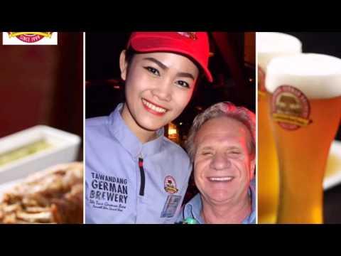 Tawandang German Brewery Cabaret Bangkok