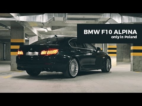 Bmw movie short