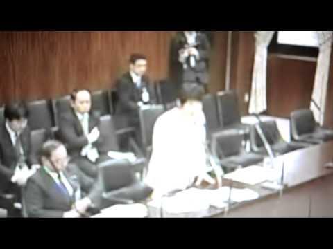 岡崎公安委員長、あなたは竹島はどの国のものだと思ってるんですか?