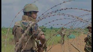 Barrier l தடை: A Short Film from war torn Vanni