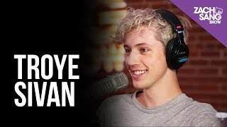 Download Lagu Troye Sivan Talks My My My! Azealia Banks and the LGBT Community Gratis STAFABAND