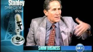 Stanley Dyrector interviews Actor, Director and Producer Michael Callan